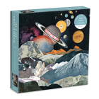 Out of This World 500 Piece Puzzle Cover Image