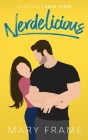 Nerdelicious Cover Image