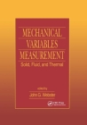 Mechanical Variables Measurement - Solid, Fluid, and Thermal Cover Image