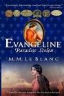 Evangeline Paradise Stolen Volume III Cover Image
