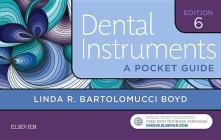 Dental Instruments: A Pocket Guide Cover Image