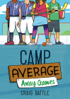 Camp Average: Away Games Cover Image