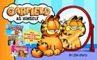 Garfield as Himself Cover Image