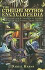 The Cthulhu Mythos Encyclopedia Cover Image