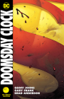 Doomsday Clock: The Complete Collection Cover Image