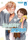 Sweat and Soap 3 Cover Image