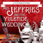Mrs. Jeffries and the Yuletide Weddings Cover Image