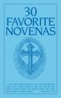 Thirty Favorite Novenas Cover Image