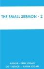 The Small Sermon - 2 Cover Image