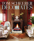 Tom Scheerer Decorates Cover Image