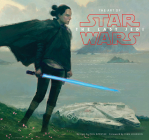 The Art of Star Wars: The Last Jedi Cover Image