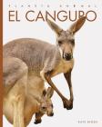 El canguro (Planeta animal) Cover Image