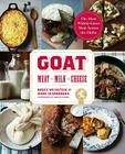 Goat: Meat, Milk, Cheese Cover Image