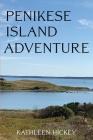 Penikese Island Adventure Cover Image