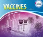 Vaccines (Medical Marvels) Cover Image