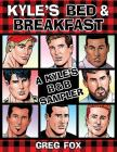 Kyle's Bed & Breakfast: A Kyle's B&b Sampler Cover Image