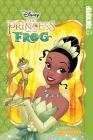 Disney Manga: The Princess and the Frog Cover Image