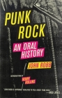 Punk Rock: An Oral History Cover Image