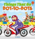 Things That Go Dot-To-Dots Cover Image