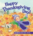 Happy Thanksgiving Day Cover Image