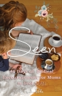 Seen: 40 Days of Biblical Encouragement for Moms to Feel Seen Cover Image