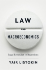 Law and Macroeconomics: Legal Remedies to Recessions Cover Image
