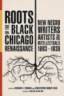 Roots of the Black Chicago Renaissance: New Negro Writers, Artists, and Intellectuals, 1893-1930 (New Black Studies Series) Cover Image