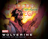 Wolverine: The Nature of the Beast Cover Image