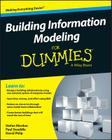 Building Information Modeling for Dummies Cover Image