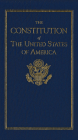Constitution of the United States (Little Books of Wisdom) Cover Image
