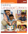 Spotlight on Young Children: Exploring Language and Literacy Cover Image