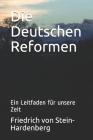 Die Deutschen Reformen: Ein Leitfaden für unsere Zeit Cover Image