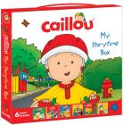 Caillou: My Storytime Box: Boxed Set (Boxset) Cover Image