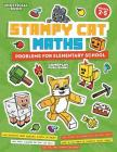 Stampy Cat Maths: Problems For Elementary School Cover Image