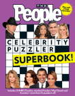 The PEOPLE Celebrity Puzzler Superbook Cover Image