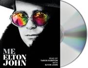 Me: Elton John Official Autobiography Cover Image