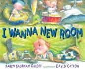I Wanna New Room Cover Image