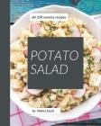 Ah! 250 Yummy Potato Salad Recipes: An One-of-a-kind Yummy Potato Salad Cookbook Cover Image