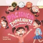 Paciencia Impaciente Cover Image