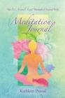 The Let Animals Lead(R) Method of Animal Reiki Meditation Journal Cover Image