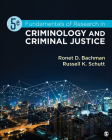 Fundamentals of Research in Criminology and Criminal Justice Cover Image