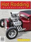 Hot Rodding International #8: The Best in Hot Rodding from Around the World Cover Image