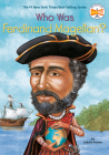 Who Was Ferdinand Magellan? (Who Was?) Cover Image