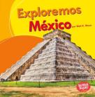 Exploremos México (Let's Explore Mexico) Cover Image