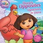Dora's Opposites/Opuestos de Dora Cover Image