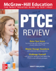 McGraw-Hill Education Ptce Review Cover Image
