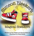 Simeon Bleeker's Magical Sneakers Cover Image