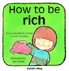 How to Be Rich Cover Image
