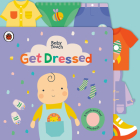 Get Dressed: A Touch-and-Feel Playbook (Baby Touch) Cover Image