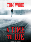 A Time to Die (Victor the Assassin #6) Cover Image